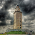 Image Tower of Hercules - Top wonders of the world you did not know about