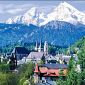Image Berchtesgaden National Park, Germany - The most beautiful national parks in the world