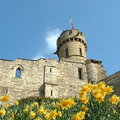 Image Lincoln Castle in UK - Top castles to visit in Europe