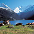 Image Hohe Tauern National Park, Austria - The most beautiful national parks in the world