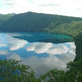 Image Masyuko Lake in Hokkaido, Japan - The most beautiful lakes in the world