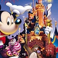 Image Disneyland, Paris - Top places to visit in the world before you die