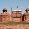 Image Red Fort in Delhi - The best places to visit in India