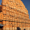 Image Hawa Mahal - The best places to visit in India