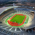 Image Atatürk Olympic Stadium - Top stadiums with the most beautiful architecture