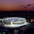 Image Nou Mestalla in Valencia, Spain - Top stadiums with the most beautiful architecture