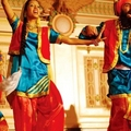 Image Bhangra in London, UK - The best destinations for dance lovers