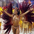 Image Samba in Rio de Janeiro, Brazil - The best destinations for dance lovers