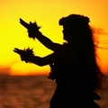 Image Hula in Hawaii, USA - The best destinations for dance lovers