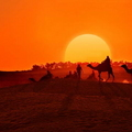 Image Sahara in Libya - The most extreme holiday destinations