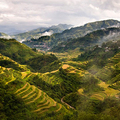 Image Banaue Rice Terraces in Philippines - Top wonders of the world you did not know about