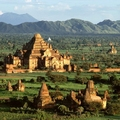 Image  Bagan in Myanmar - Top wonders of the world you did not know about