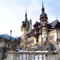 Image Peleş Castle, Romania - Top castles to visit in Europe