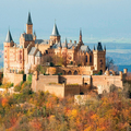 Image Hohenzollern Castle, Germany - The most amazing castles in the world