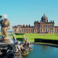 Image Castle Howard, England - The most amazing castles in the world