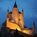 Image Segovia Castle, Spain - The most amazing castles in the world