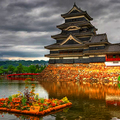 Image Matsumoto Castle, Japan - The most amazing castles in the world