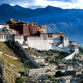 Image The Potala Palace, Tibet - The most amazing castles in the world