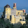 Image Palacio da Pena, Portugal - The most amazing castles in the world