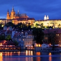 Image Prague Castle, Czech Republic - The most amazing castles in the world