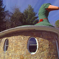 Image The Mother Goose House, Kentucky - The strangest houses in the world