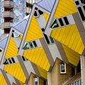 Cube Houses, Netherlands