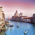 Image Venice in Italy - Fairytale destinations in the world