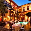 Image Alp Pasa Boutique Hotel  - The best hotels in Antalya