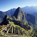Image Machu Picchu in Peru - The most mysterious tourist destinations in the world