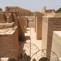 Image Babylon in Irak - The most fascinating ruins in the world