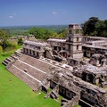 Image Palenque in Mexico - The most fascinating ruins in the world