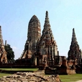 Image Ayutthaya in Thailand - The most fascinating ruins in the world