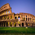 Image Colosseum in Italy - The best places to visit in Rome, Italy