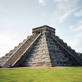 Image Chichén Itzá in Mexico - The most mysterious tourist destinations in the world