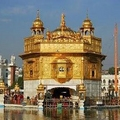 Image Golden Temple in India - The best places to visit in India