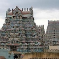 Sri Ranganathaswamy Temple in India
