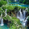 Image Plitvice Lakes in Croatia - The most beautiful lakes in the world