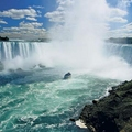 Image Niagara Falls in USA - Top wonders of the world