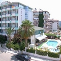 Image Palm Can Hotel - The best 3-star hotels in Antalya, Turkey