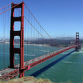 Image Golden Gate Bridge in USA - Top architectural wonders of the world