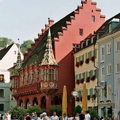 "Image Freiburg in Germany - The ""greenest"" cities in the world"