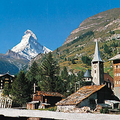 Image Zermatt in Switzerland