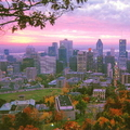 "Image Montreal in Canada - The ""greenest"" cities in the world"