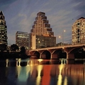 "Image Austin in Texas, USA - The ""greenest"" cities in the world"