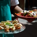 Image Blues Movie Catering - The best reception caterers in Barcelona, Spain