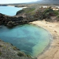 Image Playa Papagayo in Lanzarote - The best Beaches in Spain
