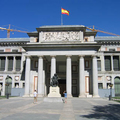 Museo del Prado in Madrid, Spain