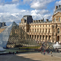 Image Louvre Museum in Paris, France - The best places to visit in Paris, France