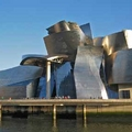 Image Guggenheim Museum in Bilbao, Spain - Top architectural wonders of the world