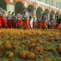 Image Ivrea Orange Festival - The strangest festivals in the world